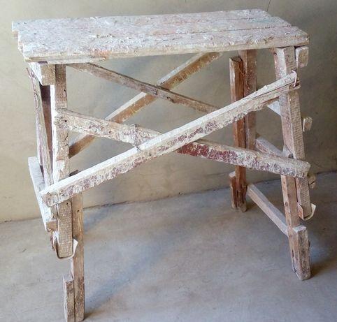 Строительный стол (козёл)