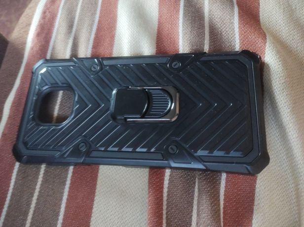 Etui pancerne Motorola Moto G9 Play
