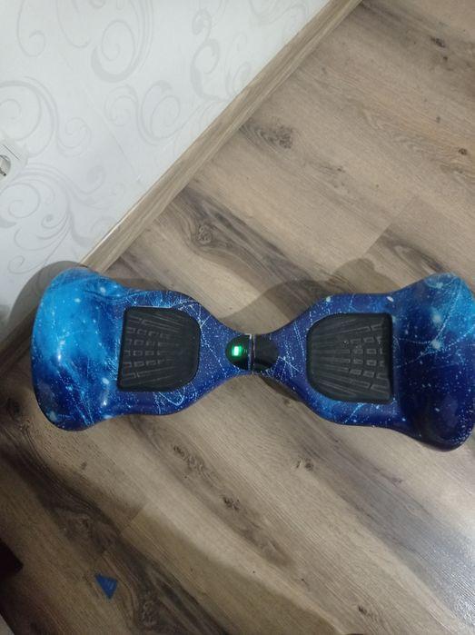 Продам гироборд smartway u8 allroad pro для детей и взрослых Черноморск - изображение 1