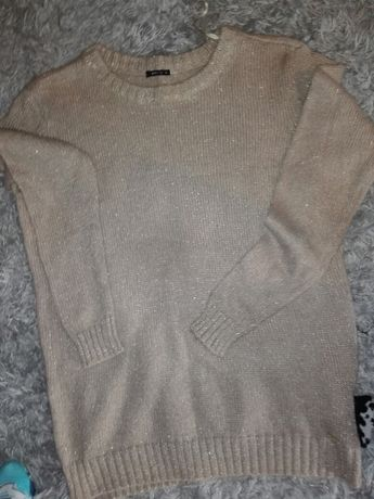 Sweter   Mohito roz.Xl