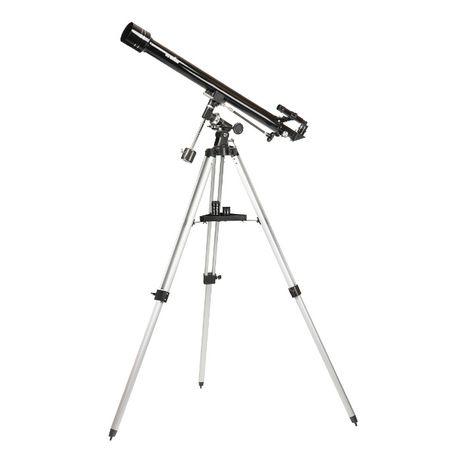 Teleskop Sky-Watcher BK 609 EQ1 60/900