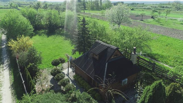 Domek Kazimierz Dolny- Okale