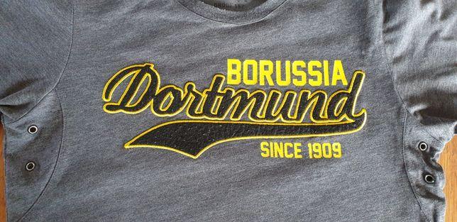 Koszulka T-shirt dziecięca Borussia Dortmund