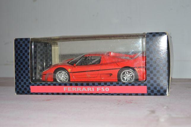 Colecção Ferrari