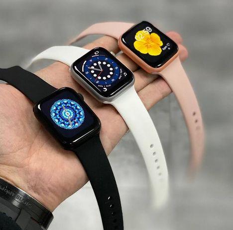Appel Watch 6 (аналог) - Smart Watch хит 2021 года! 1:1 оригинал
