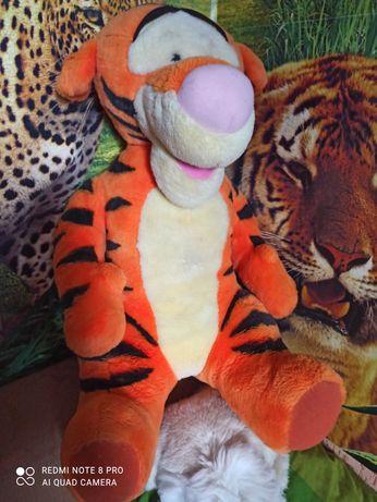 Говорящий Тигрюля 50см