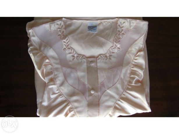 Vendo Camisa De Noite Senhora