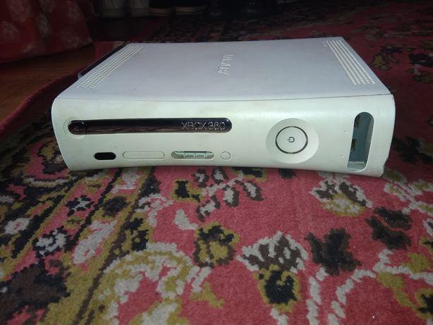 Xbox 360 uszkodzony napęd