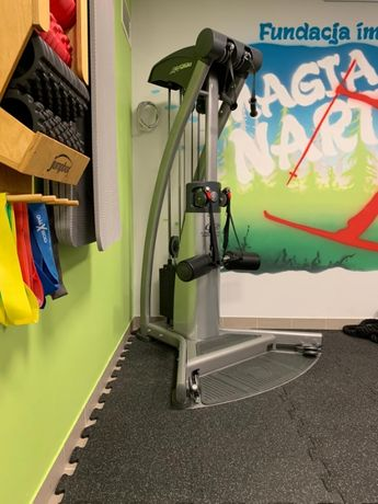 Life Fitness Fit 1.0 Cable Motion - Domowa siłownia