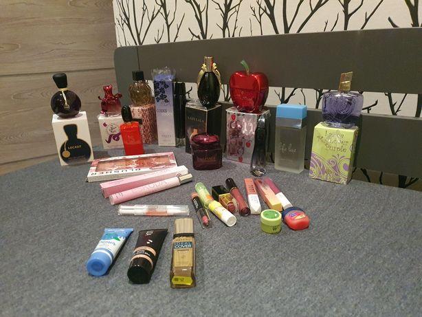 Sprzedam kosmetyki I perfumy