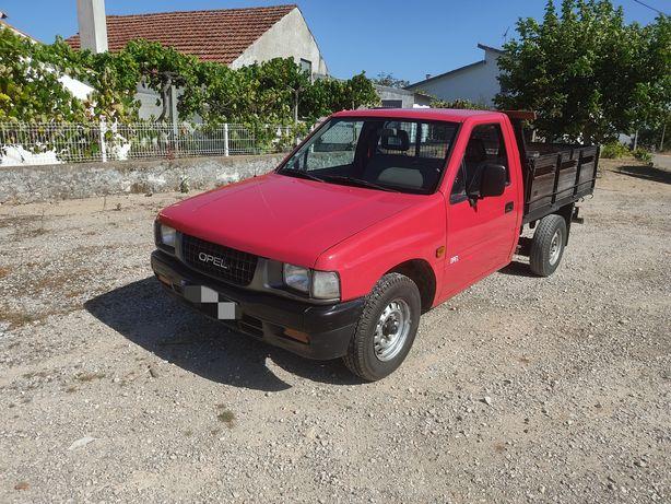 Opel Campo 3.1TD