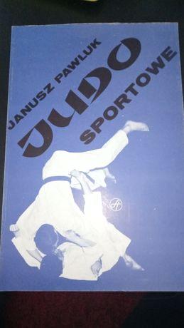 Judo Sportowe. I Karate.