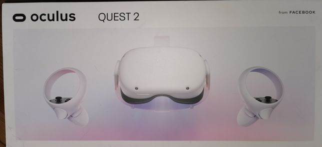 VR Oculus okulary