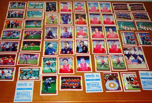 Cromos España 94 Campeonato Mundial de Futbol