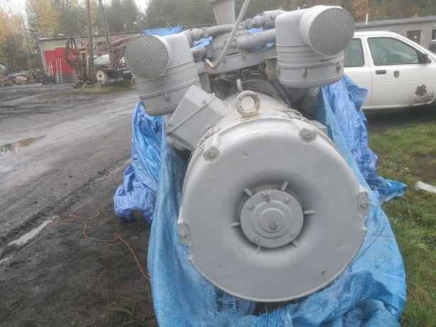 agregat prądotwórczy Deutz 300KVA