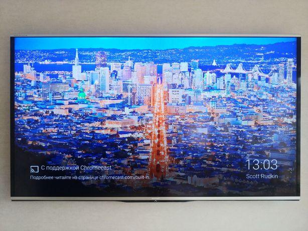 Продам премиум телевизор Sharp LC-80LE857