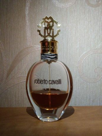 Roberto cavalli парфюмерная вода для женщин roberto cavalli