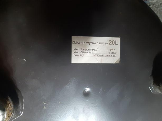 Zbiornik wyrównawczy 20l
