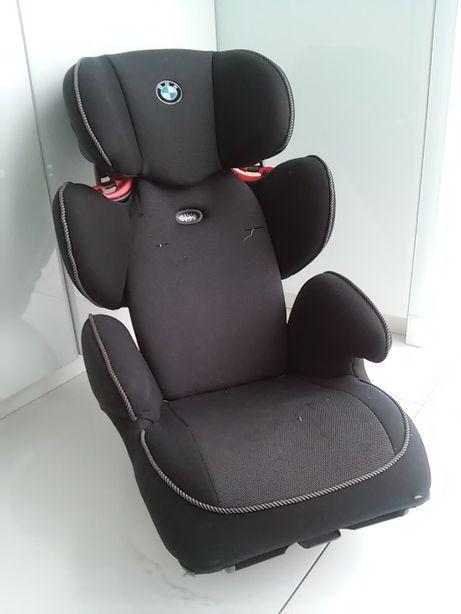 fotelik bmw 15-36kg 100-150cm fotelik samochodowy