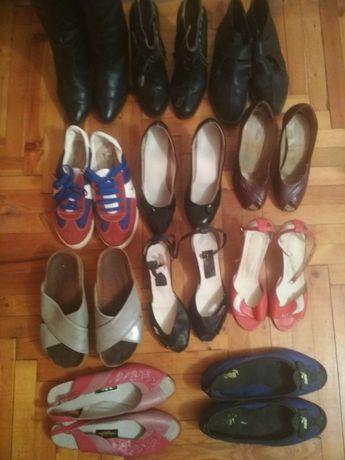 обувь женская, для девочек