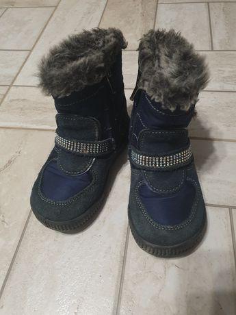 Зимние ботинки primigi, 14,5 см