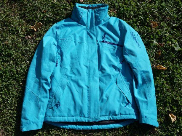 Жіноча лижня куртка Salomon