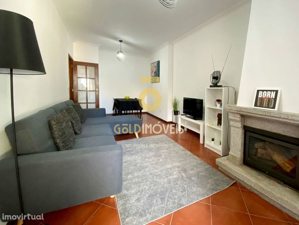 Apartamento T2, Esmoriz, Ovar