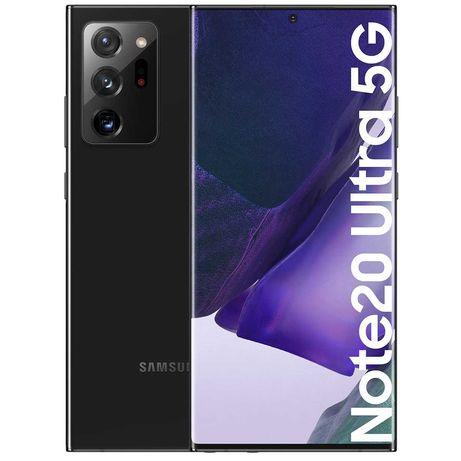 [PROMO] Samsung Galaxy Note20 Ultra 5G 12GB/256GB - NOVO CAIXA SELADA