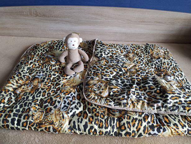 Ковдра дитяча зимова. Детское одеяло покривало