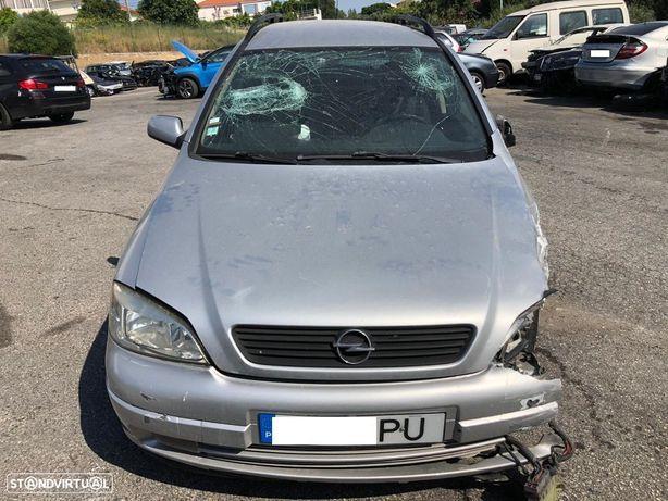 Opel Astra G Caravan 2.0 DTI 16V de 2000 para peças