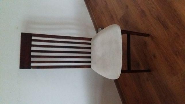Nowe krzesła
