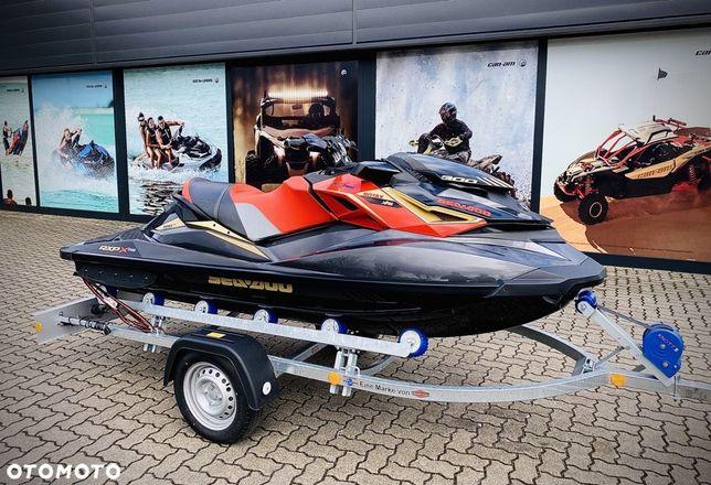 Can-Am  Skutery Wodne Seadoo RXP 300