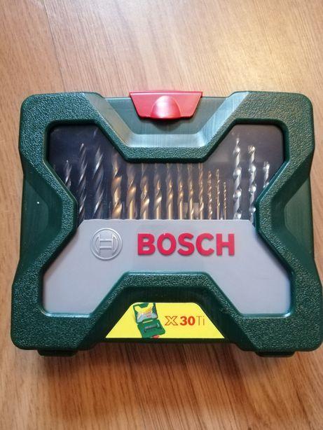 Zestaw wierteł Bosch X 30 Ti