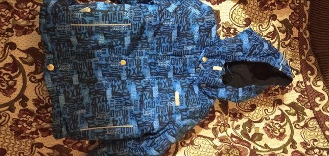 Куртка для мальчика Lenne 92+6