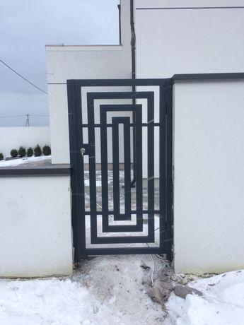 Автоматика для воріт. Відкатні ворота