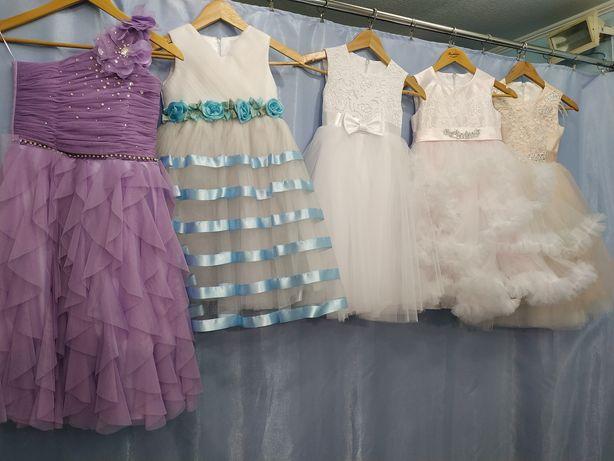 Детские платья  недорого!