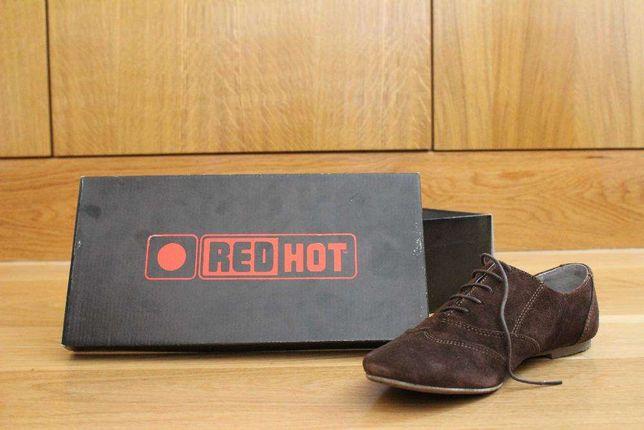 Sapatos Oxford - Redhot