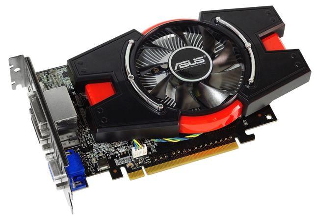 Відеокарта ASUS GeForce GT 640 (GT640-2GD3)