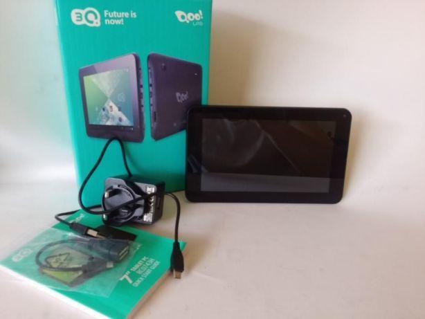 "Okazja - NOWY !!! Tablet 3Q 7"" RC0743H WiFi, RAM 1GB DDR3 4GB android"
