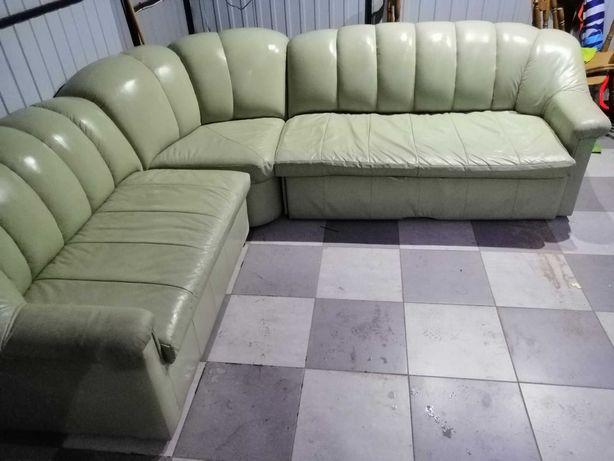 Narożnik meble sofy