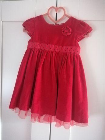 Sukieneczka, sukienka 86, święta, sesja świąteczna