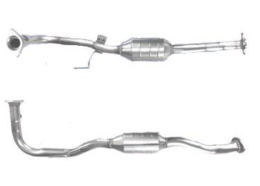 Katalizator Toyota AVENSIS (_T22_) 1.6 VVT-i (ZZT220_)