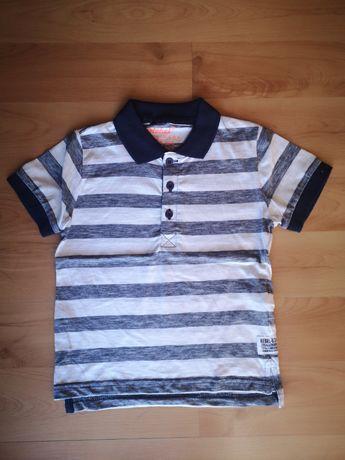 Koszulka jak NOWA dla chłopca rozm. 110