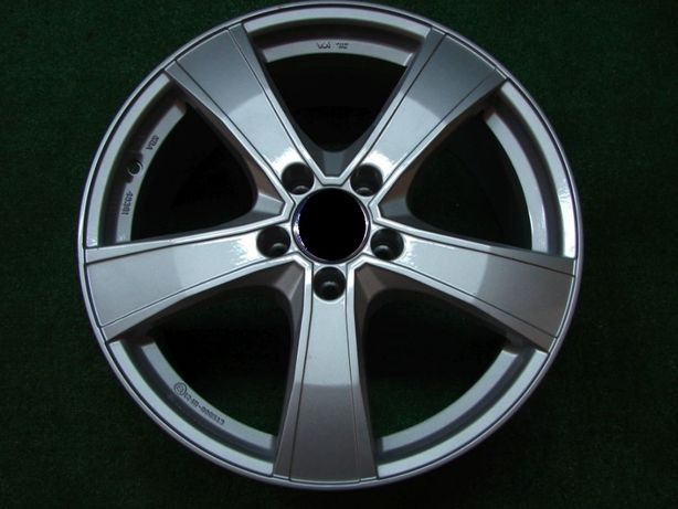 "Alufelgi 18"" 5x112 Via Mercedes"