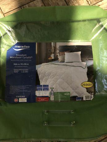 Ковдра і подушки постіль постельное белье