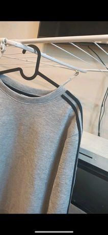 Bluza Adidas męska oryginalna bawełniana