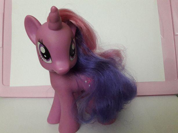 DUŻY 14,5 cm Twilight Sparkle My Litte Pony kucyk Hasbro