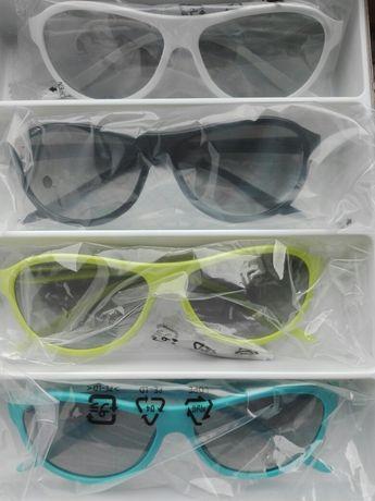 Óculos cinema 3D LG novo