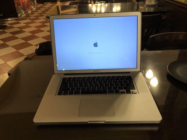 MacBook Pro 15 8.2