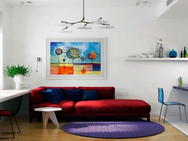 Дизайн /дизайнер/ интерьеров квартир, домов и офисов. 3D визуализация